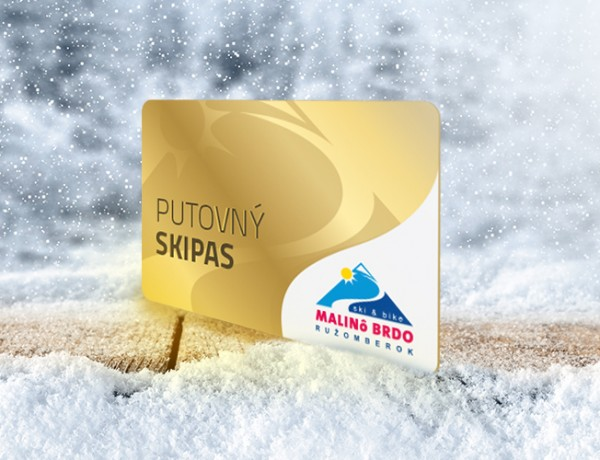 A Touring Skipass competition!